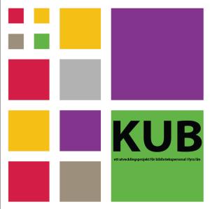 KUB-broschyr