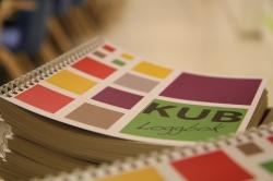 Loggbok till deltagarna i KUB-projektet