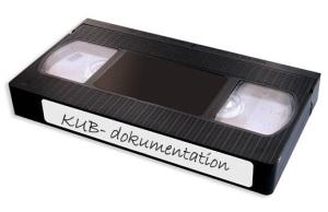 KUB-projektet dokumenteras