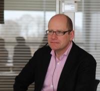 Fredrik Wackå