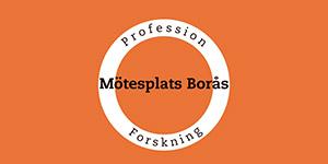 Logga för Mötesplatsen i Borås